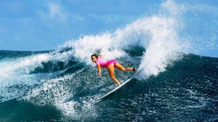 Johanne defay la r union vice championne du monde de surf for Interieur sport johanne defay