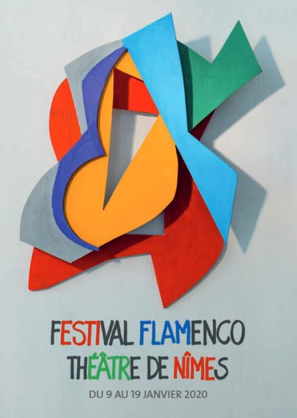 30ème festival de flamenco -Nîmes-9 au 19 janvier 2020
