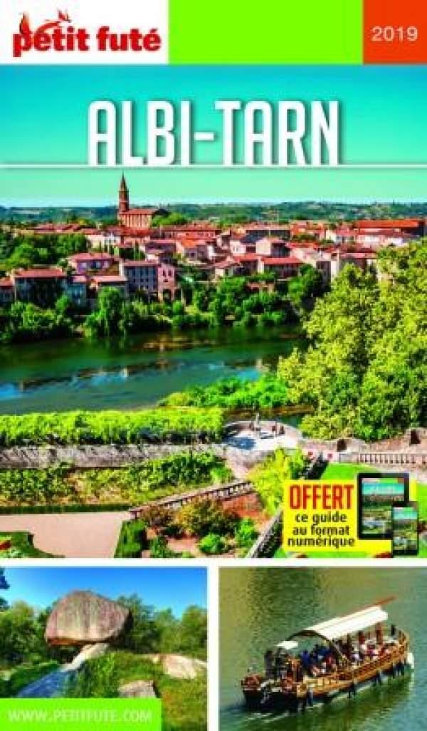 Petit Futé Albi-Tarn 2019-2020