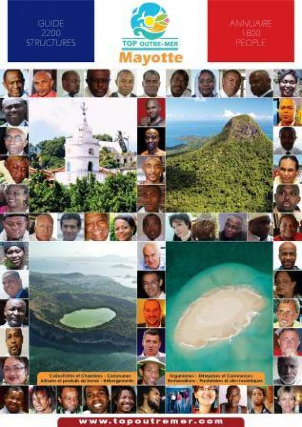 Agenda Mayotte 2020