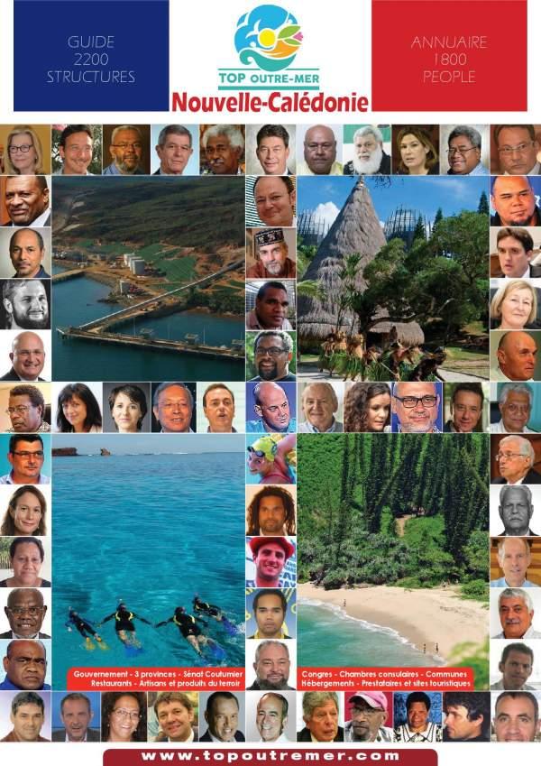 Agenda Nouvelle-Calédonie 2020 (Fêtes,événements,festivals,sports.....)
