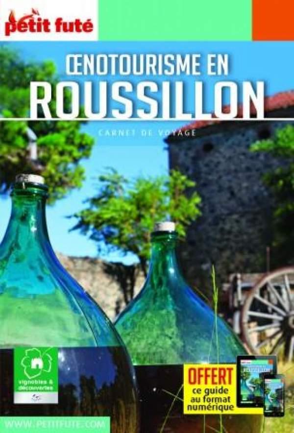 Petit Futé-Oenotourisme en Roussillon 2019-2020