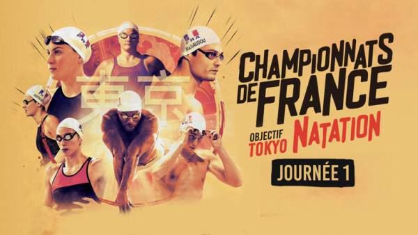 Championnat de France de natation-Saint Raphael-décembre 2020- les résultats et les performances des nageurs d