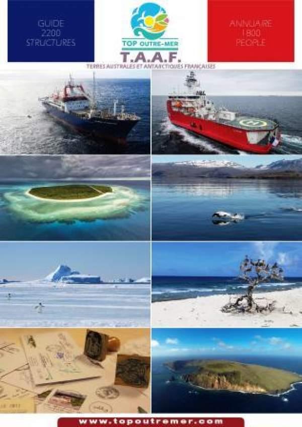 Top Outre-mer T.A.A.F 2020-consultation et mises à jour