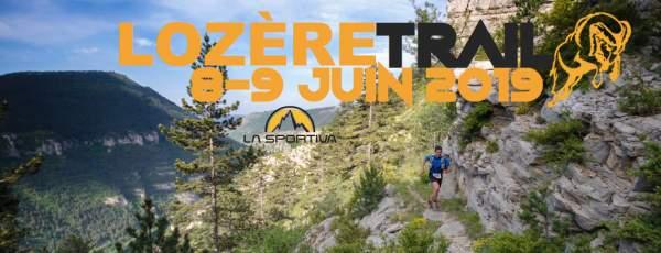 Lozère Trail- Chanac-Sainte Enimie-8/9 juin 2019