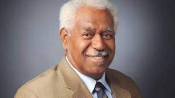 Roch Wamytan réélu président du Congrès de Nouvelle Calédonie