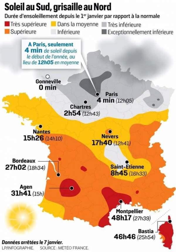 Passez un été indien à Montpellier