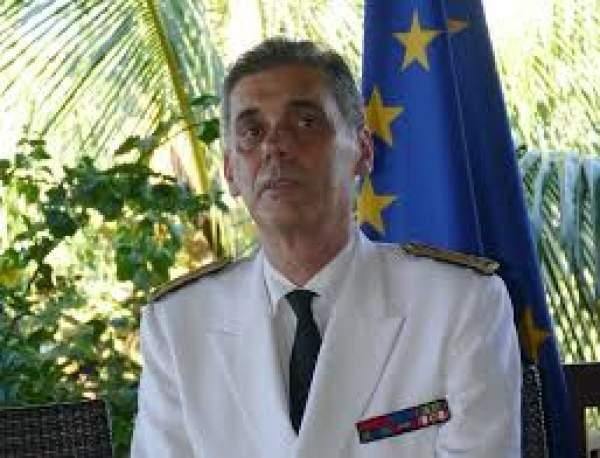 Dominique Sorain nouveau Haut-Commissaire de la Polynésie française