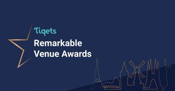 Les lauréats France 2020 des Global Remarkable Venue Awards