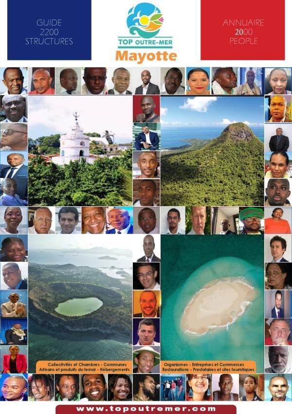 Top Outre-mer Mayotte 2019/consultation et mises à jour