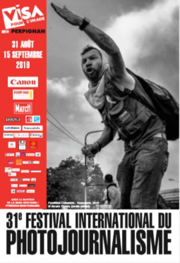Festival Visa pour l