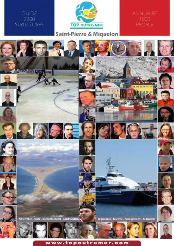 Top Outre-mer Saint Pierre et Miquelon/Consultation et commande