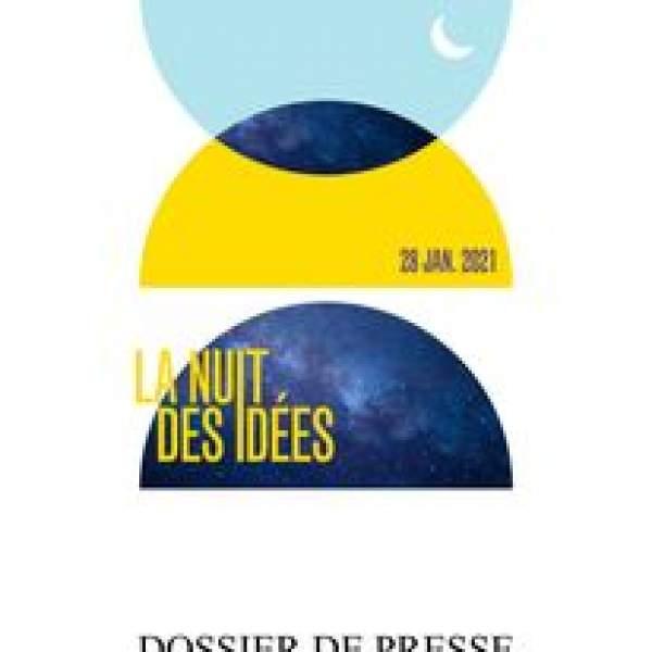 La nuit des idées en Martinique-jeudi 28 janvier 2021- Villa Chanteclerc-18 heure.