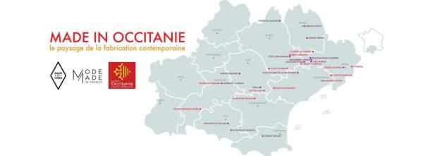 Made in OCCITANIE/la plate-forme des artisans , commerçants et créateurs régionaux.