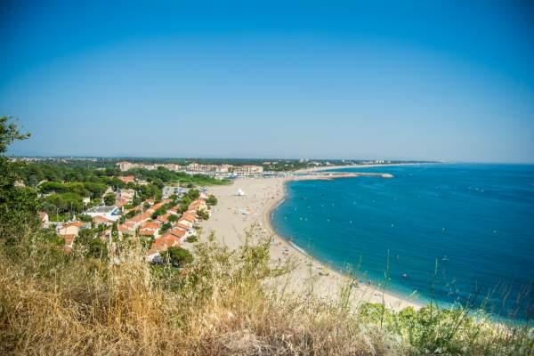 Le temps est beau, le ciel est bleu...les bons plans du printemps à Argelès-sur-Mer