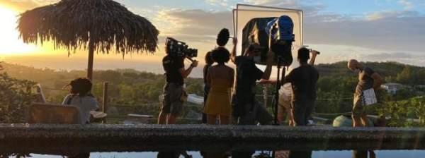 O.P.J  Tournage fiction saison 3..30 juin au 17 septembre à la Réunion