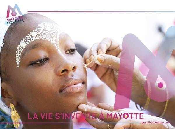 Mayotte participe à l