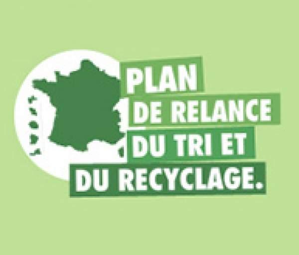 Ensemble recyclons et  agissons pour notre île........