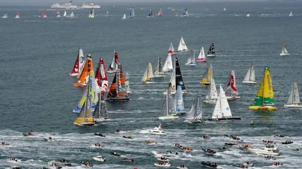 Le CIC devient partenaire de la route du rhum-Destination Guadeloupe, pour les éditions 2022 et 2026.