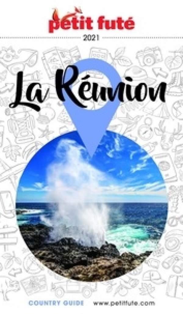 Petit Futé La Réunion 2021