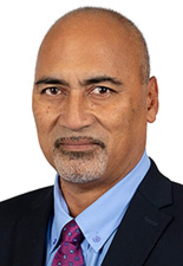 Sénateur Iles Wallis et Futuna