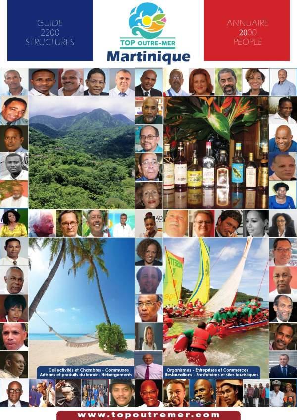 Top Outre-mer Martinique 2020 -consultation-mises à jour