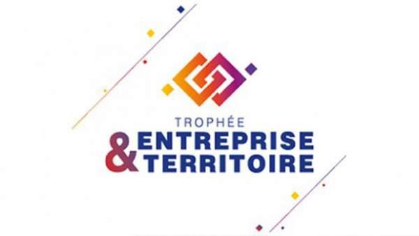 Trophée Entreprise et territoire 2021: les 8 finalistes