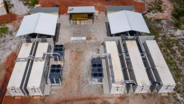 Voltalia remporte un projet solaire en Guyane française