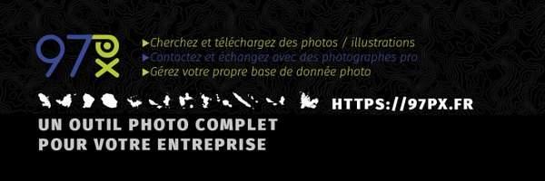 97PX SAT: des services photos pour tous les utilisateurs.