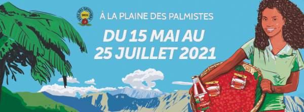 Fête des goyaviers -Plaine des Palmistes-15 mai au 25 juillet 2021