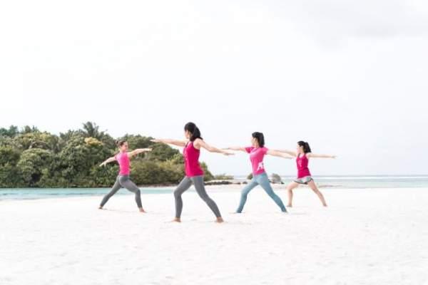 Club Med, recherche 20 talents pour des besoins spécifiques sur les métiers du sport.