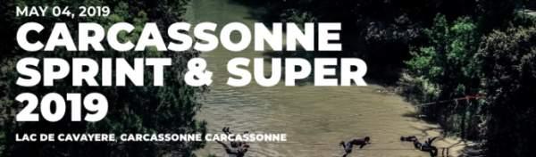 Spartan Race- Force et Endurance-Carcassonne-4 mai 2019