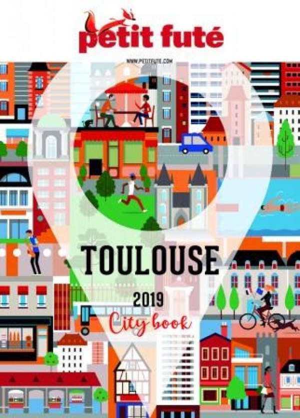 Petit Futé Toulouse 2019